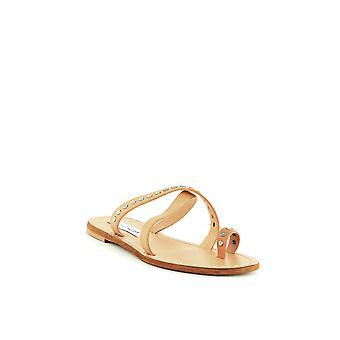 Steve Madden | Becky Studded Slide Sandals