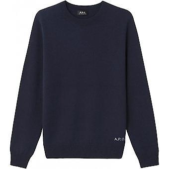 A.p.c Apc Pull Knitwear