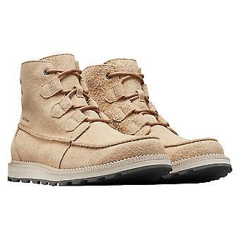 Sorel Madson Caribou WP Boots - Oatmeal