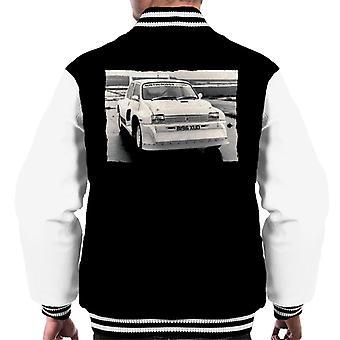 MG Austin Rover British Motor Heritage Men's Varsity Takki