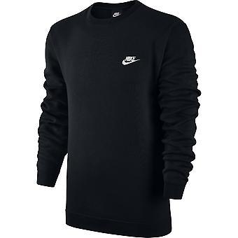 Nike Sportswear Crew Fleece Club 804340010 universal ympäri vuoden miesten collegepaidat