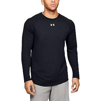 Under Armour UA Charged Cotton LS 1351577001 universal all year men sweatshirts