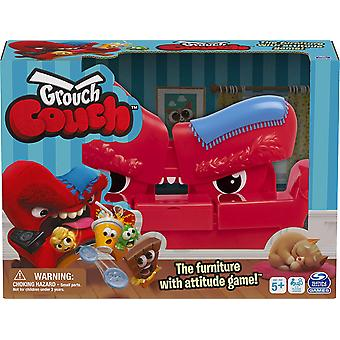 Grouch Couch - Furniture with Attitude Game