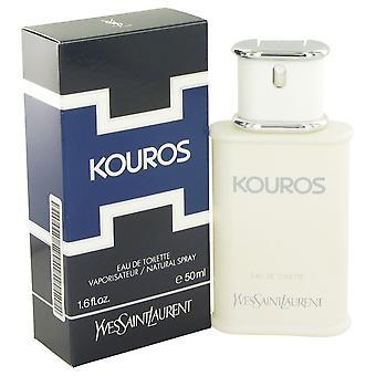Kouros-Kölnin Yves Saint Laurent EDT 50ml