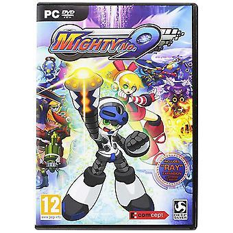 Mighty No 9 Ray Edition PC DVD-peli (italia)