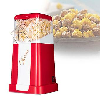 Us / Eu Plug Automatic Popcorn Maker Machine