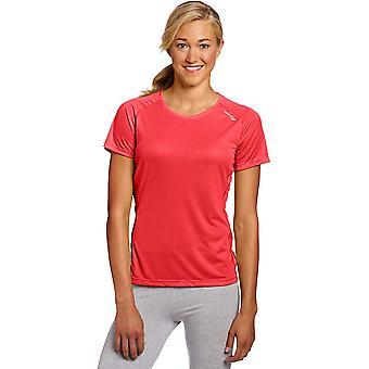 Saucony Women Hydralite Short Sleeve Shirt