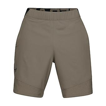 Under Armour Mężczyźni Vanish Tkane szorty Casual Tan Pants 1328654 221