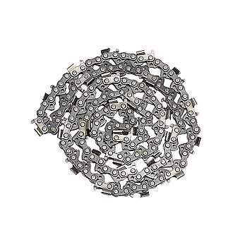TY1666 Chainsaw Chain 20 Inch 76 Knots Alloy Chain Gauge 0.058inch(1.5mm)