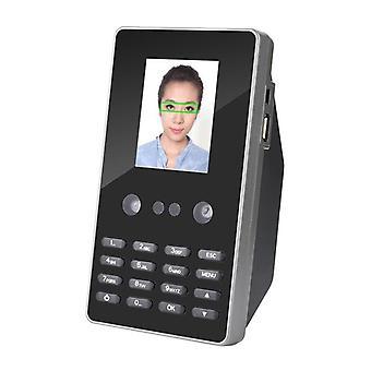 Prezența biometrică face time