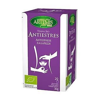 Anti Stress Tisane 20 units