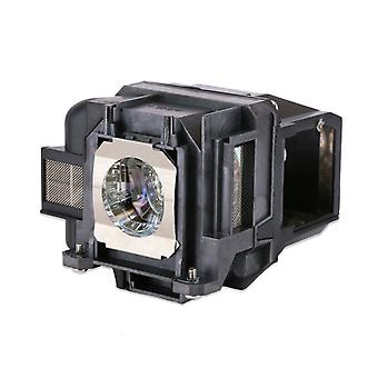 Loutoc v13h010l78 projector lamp bulb for epson elplp78 powerlite home cinema eb-s03 eh-tw5200 eh-tw
