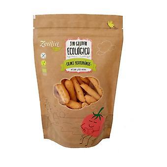 Mediterranean Colines Bio Gluten Free 75 g