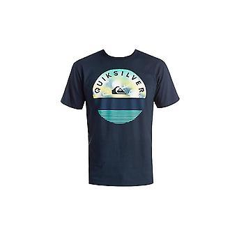 Quiksilver EQYZT03629BYJ0 universal miesten t-paita