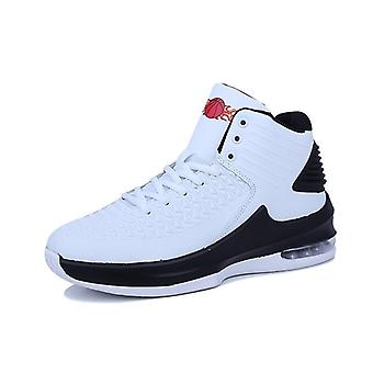 Professionelle High-Top-Basketballschuhe Anti-Rutsch atmungsaktive Jordan Schuhe
