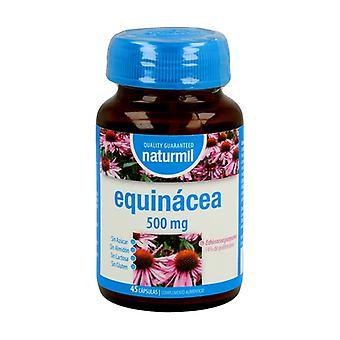 Echinacea 45 capsules (500mg)