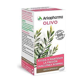 Olive Arkocápsulas 48 capsules