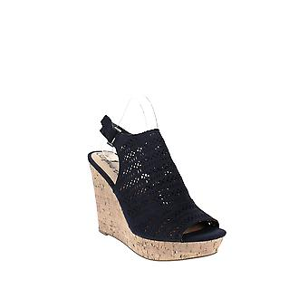 American Rag | Charlize Cork Wedge Sandals