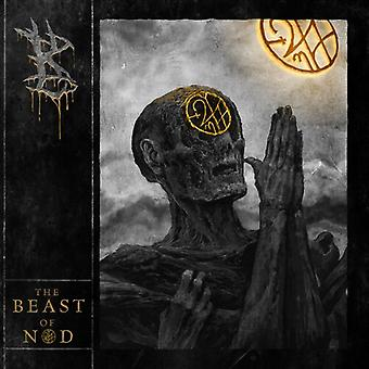 Katalepsy - Beast Of Nod [Vinyl] USA import
