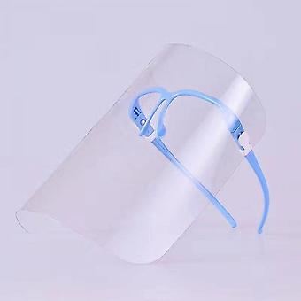 Ochranný kryt celoočelové masky proti mlze