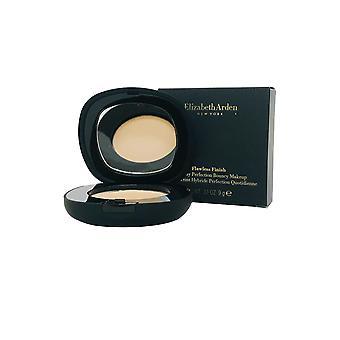 Elizabeth Arden Impecable Acabado Perfección Cotidiana Maquillaje Hinchable 9g Marfil Dorado #03