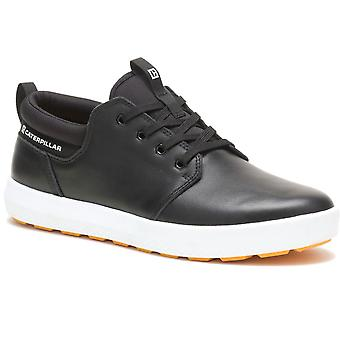 Caterpillar Mens Code Proxy Lace Up Leather Shoes