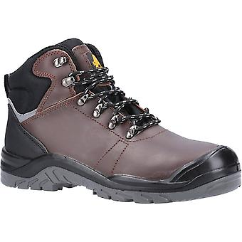 Amblers as203 laymore water-resistant safety boots mens