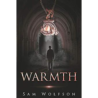 Warmth by Sam Wolfson - 9780646941875 Book