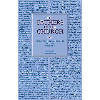 Letters - Volume 2 by John Chryssavgis - 9780813226255 Book