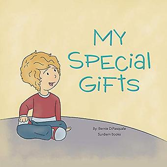 My Special Gifts by Bernie DiPasquale - 9780999512111 Book