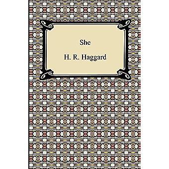 She by Sir H Rider Haggard - 9781420932591 Book