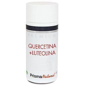 Prisma Natural Quercétine + Lutéoline 60 Capsules