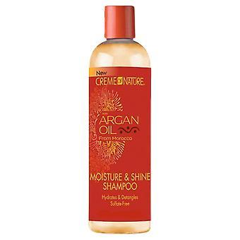 Creme Of Nature Argan Oil Moisturizer 250 ml