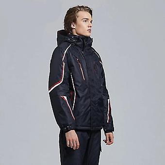 Ski Jackets Windproof Warm Coat