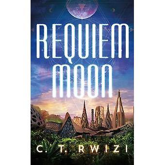 Requiem Moon 2 Scarlet Odyssey 2