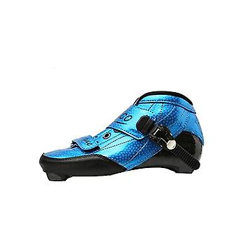 Carbon Fibre Inline Speed Skate Shoes, Roller Skating