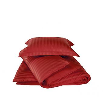 cushion cover Zygo 60x70 cm cotton red