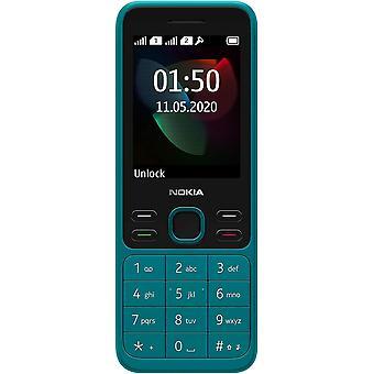 FengChun 150 Version 2020 Feature Phone (2,4 Zoll, 4 MB interner Speicher (erweiterbar auf bis zu 32)
