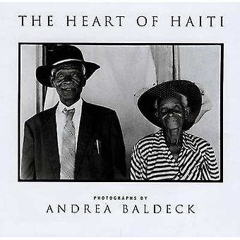 Le cœur d'Haïti par Andrea Baldeck