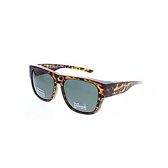 Michael Pachleitner Group GmbH 10120427C00000310 - Unisex sunglasses, adult, color: Brown/Yellow