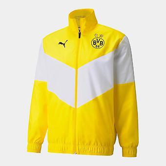 Puma Borussia Dortmund Pre Match Takki 2021 2022