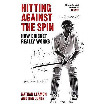 Tegen de draai slaan hoe cricket echt werkt