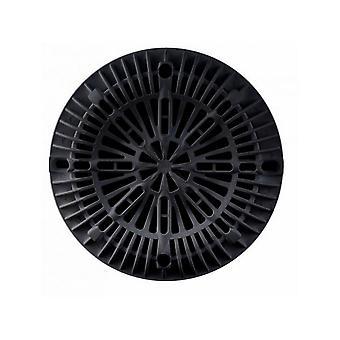 "Custom 25507-104-000 8 ""Galaxy couvrent et vis Kit - Black"