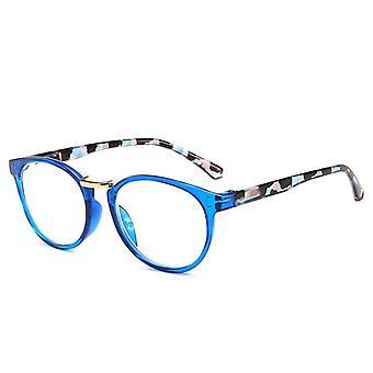 Reading glasses blue light blocking gradient anti eyestrain rg-12