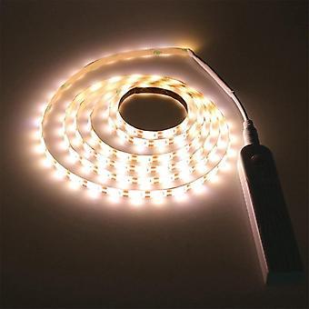 Led Vedenpitävä liiketunnistin Valo Dual Power Supply -lamppu
