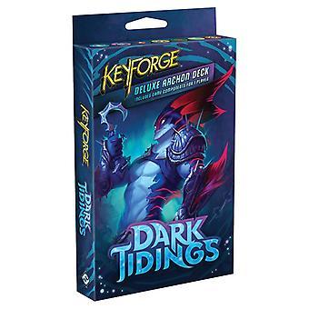 KeyForge: Donkere tijdingen - Deluxe Archon Deck