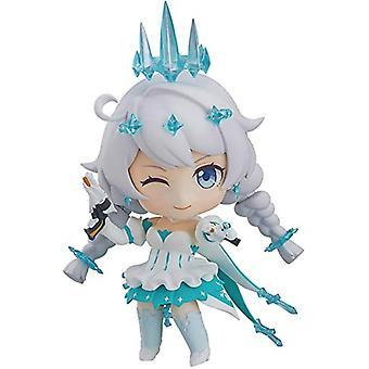 Kiana Winter Princess Version Honkai Impact 3rd Nendoroid Action Figure