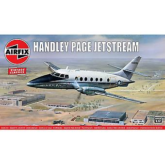 Airfix A03012V هاندلي الصفحة Jetstream 1:72 مقياس نموذج كيت
