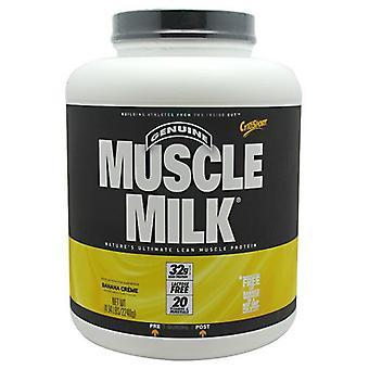 Cytosport Muscle Milk, Banana Creme 4.94 Lb