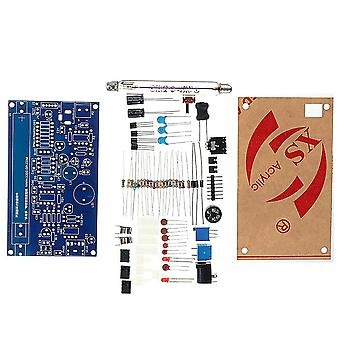 Counter Parts Kit Modul Nuclear